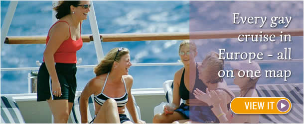 Gay Cruises and Holidays