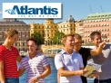 Atlantis Scandinavian Gay Cruise