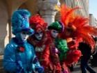 Carnevale – Venice