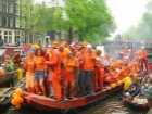 Kingsday – Amsterdam
