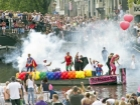 Gay Pride – Amsterdam