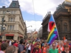 Gay Pride – Prague
