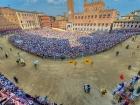 Palio di Siena – Sienna