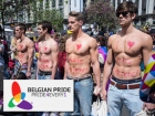Belgian Gay Pride, Brussels