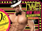 WE Festival gay clubbing Madrid