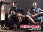London gay Fetish Week