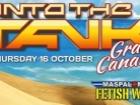 INTO THE TANK GRAN CANARIA - THURSDAY 16 OCTOBER
