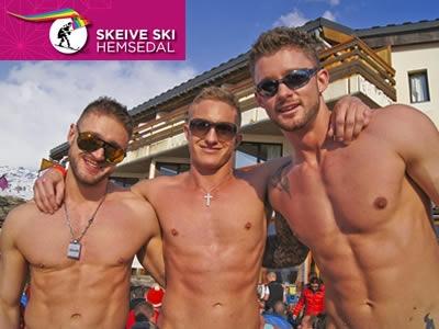 Gay Ski Pride, Norway