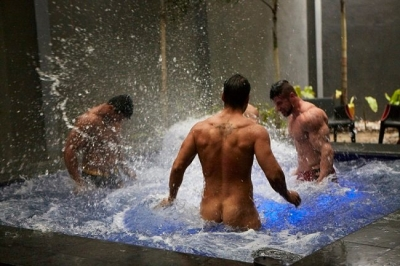 brazil ass gay sauna oslo
