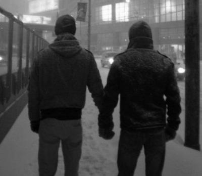 Ragazzi penetrazione gay